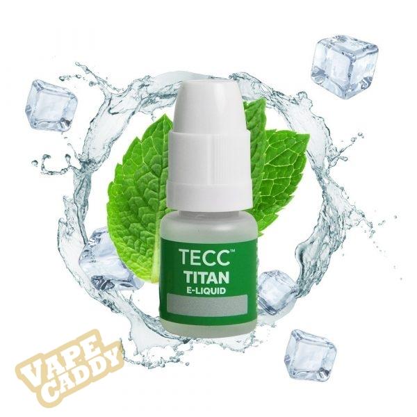 ice menthol titan