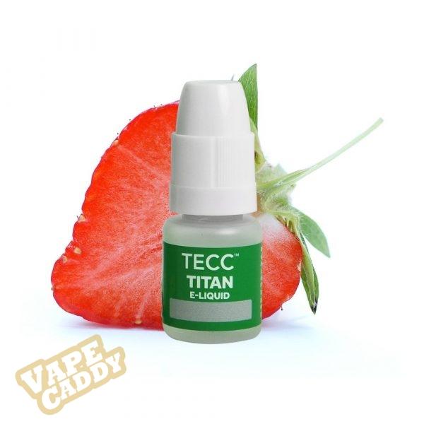 strawberry titan